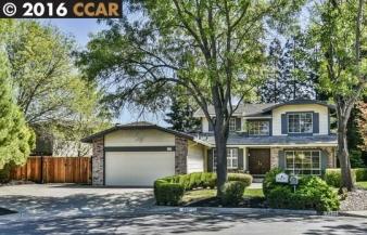 4417 Kearsarge Ct, Concord, CA, 94518