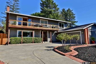 3629 Perada Dr, Walnut Creek, CA, 94598