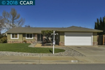 200 Fleming Dr, Clayton, CA, 94517