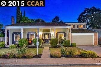 1836 Ayers Road, Concord, CA, 94521