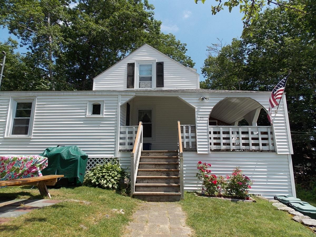 31 Oceanside Ave, York, ME, 03909 United States