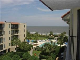 425 Beach Club, St. Simons Island, GA, United States