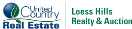 UNITED COUNTRY Loess Hills Realty & Auction
