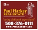 Paul Harkey Real Estate