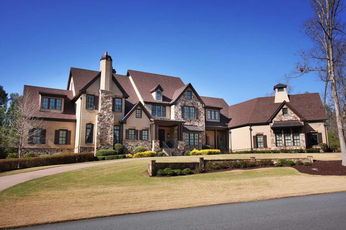 Buying Real Estate in ATLANTA - ALEX DALLAS, Preferred ...