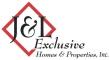 J&L Exclusive Homes & Properties, Inc.