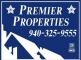 Premier Propeties - Broker