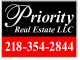 Priority Real Estate LLC