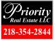 Priority Real Estate LLC