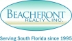 Beachfront Realty Aventura