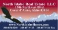 North Idaho Real Estate LLC