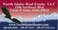 North Idaho Real Estate LLC